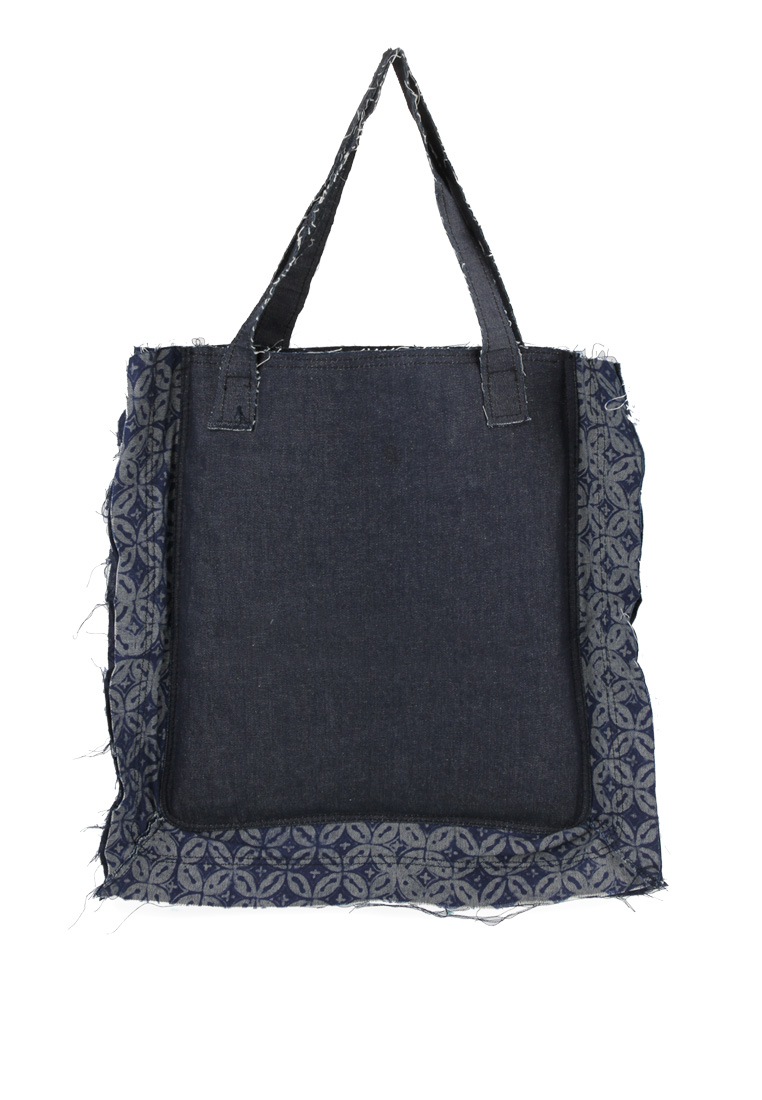 Liza Bag [Dark Blue]